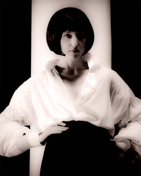 The Eileen Gray Project Portrait #7